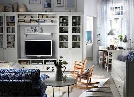 Cozy IKEA Living Room Ideas — JBURGH Homes Best IKEA Living Room