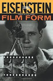 film form essays in film theory sergei eisenstein jay leyda  film form essays in film theory sergei eisenstein jay leyda 9780156309202 amazon com books