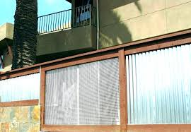 corrugated sheet metal panels awesome siding galvanized home depot canad