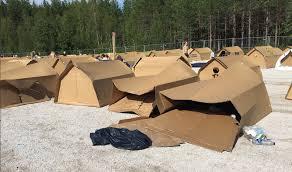 10 Sprüche Die Du Beim Festival Camping Definitiv Zu Hören Bekommst