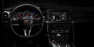 Design New Nissan GT-R - Supercar - Sports Car | Nissan