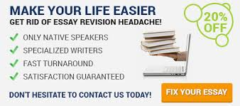 essay editors online essay editor you can trust were a specialized online essay editing service with