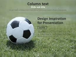 Soccer Ppt Goodpello