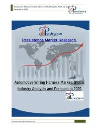 global automotive wiring harness market analysis and forecast to 2020 Wire Harness Industry automotive wiring harness market global industry analysis and forecast to 2020 persistence market research automotive wire harness industry in mexico