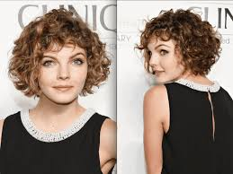 short haircuts for every face shape