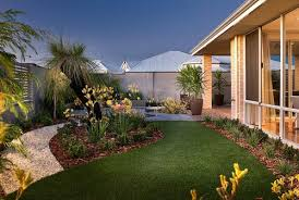 Small Picture Residential Landscaping Perth Home Gardens Landscape Gardening WA