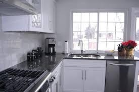 dark grey granite countertops steel gray granite contemporary kitchen com white kitchen cabinets with steel gray