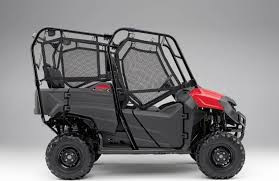 2018 honda side by side. Exellent Side 2018 Honda Pioneer 7004 Review  Specs U0026 Changes  Detailed Side By Throughout Honda Side 0