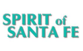 home about us spirit of santa fe logo