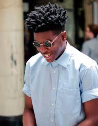 Coupe Afro Homme Il Faut Lentretenir Régulièrement Pour