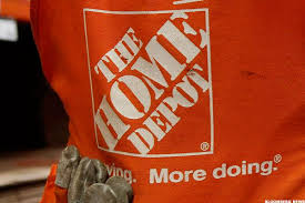 Small Picture Something Rare Happens for Home Depot That Hints Its Stock Is Done