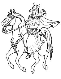 Small Picture Viking Coloring Pages Coloring Pages Coloring Home