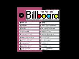 Billboard Top Pop Hits 1965