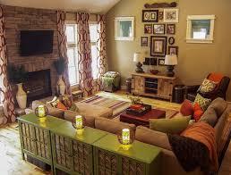 splendid earth tone curtains decor with best 25 earth tone decor