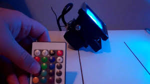 lovely colour changing led flood lights 74 for plug in outdoor flood light with colour changing