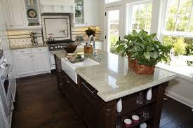 kitchens with white cabinets and dark floors. Country Dark Floors Light Cabinets Kitchens With White Cabinets And Dark Floors R