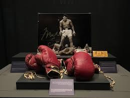 Muhammad Ali: Tribute to a Legend | Qatar Museums