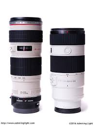 sony 70 200 f4. canon ef 70-200mm f/4l (with metabones iv) and sony fe 70 200 f4 m