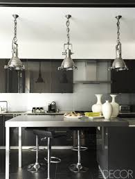 Black N White Kitchens Black N White Kitchen Cabinets Elegant Home Design