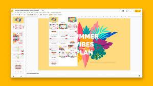 Slide Desigh How To Change The Design In Google Slides Quick Tutorial