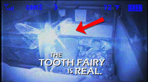James Catches The Tooth Fairy (on Camera)   YouTube