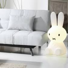 Miffy Lamp Large 80 Cm 32 Inch