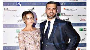Luca Argentero e Cristina Marino genitori: la tenera foto su Instagram
