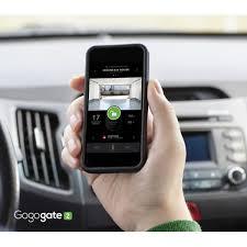 smart garage door openerInternet Smartphone Kit for Garage Door Opener