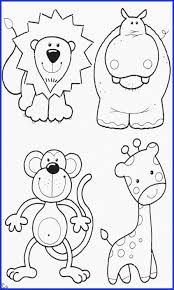 With also birds (parrots, peacocks.), turtles, frogs, foxes. Zoo Animal Coloring Page Elegant Free Printable Zoo Coloring Pages For Kids Meriwer Coloring