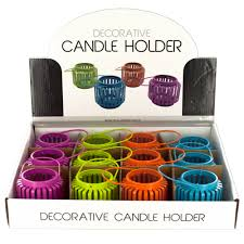 Decorative Candle Holders Wholesale Candle Holder Now Available At Wholesale Central Items
