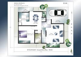 30 40 site duplex house plan 30 40 site duplex house plan large