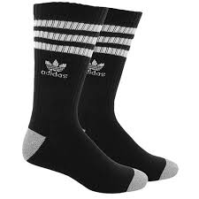 adidas quarter socks. adidas originals roller crew socks - men\u0027s quarter