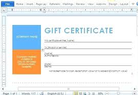 make a certificate online for free gift certificates printable online template maker for word page