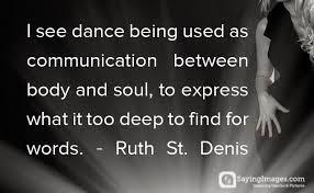 Inspirational Dance Quotes Impressive 48 Inspirational Dance Quotes Quotes about Dancing SayingImages