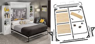 Murphy Beds   Rockler Woodworking and Hardware