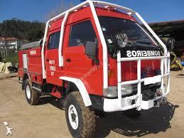 toyota dyna 4x4 Used Toyota Dyna wildland fire engine truck 4x4 Euro ...