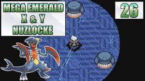 Wailmer Puzzle - Part 26 - Pokemon Mega Emerald X & Y Nuzlocke - YouTube