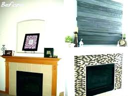 glass tile fireplace surround glass tile fireplace surround s ideas blue glass tile fireplace surround ideas