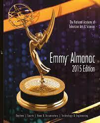 2015 Emmy® Almanac Digital by FX Group ...