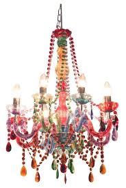 colorful chandelier lighting. Brilliant Chandelier Colorful Chandelier From  With Lighting E