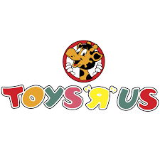 Toys R Us Logo PNG Transparent & SVG Vector - Freebie Supply