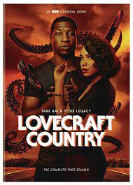 Amazon.com: Lovecraft Country: The ...