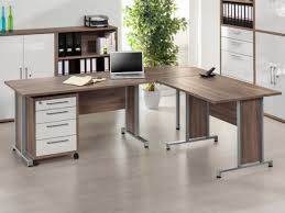 large office desk.  Desk View Larger Gallery Maja Harmony Modern Corner Office Desk In Truffle Oak  With Pedestal A Matching Throughout Large Office Desk