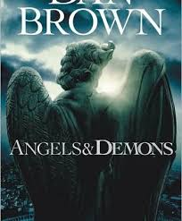 insights into dan brown s angels and demons the book cover for twilight