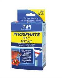 Api Phosphate Chart Api Phosphate Test Kit Pet Supplies Pet Supplies