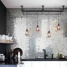 cheap industrial lighting. Industrial Lighting Ideas Cage Pendant Lights Cheap  . E