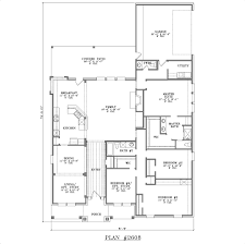 narrow lot house plans with rear garage inspirational southern house plans texas house plans free plan