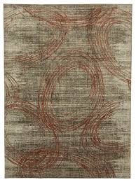 american rug craftsmen metropolitan amora ginger by virginia langley area