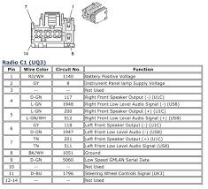 chevy silverado radio wiring diagram image wiring diagram gm radio wiring diagram 2012 at Gm Radio Wiring Diagram