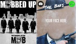 A Mo Bb Blogs The Making Of The Mob Get Mobbed Up With The Official